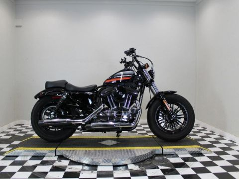 2018 Harley-Davidson Sportster Forty-Eight Special