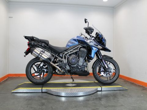 Pre-Owned 2018 TRIUMP 1200 TIGER XRS